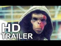 Anti Matter (2016) - Trailer movie trailer video