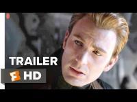 Avengers: Endgame (2019) - Trailer movie trailer video