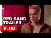 He Never Died (2015) - Trailer