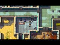 The Escapists: The Walking Dead - Game Teaser Trailer movie trailer video