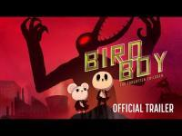 Birdboy: The Forgotten Children (2015) - Trailer movie trailer video