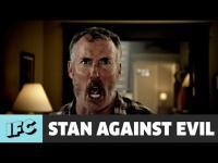 IFC's Stan Against Evil Season 1 - Trailer movie trailer video
