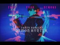 Taryn Barker: Demon Hunter (2016) - Trailer
