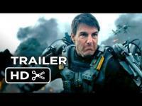 Edge of Tomorrow 2014  Trailer 2