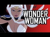 """Justice League: Gods and Monsters Chronicles - """"Big"""" w/ Wonder Woman"""