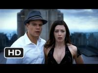 The Adjustment Bureau (2011) - Trailer movie trailer video