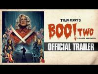 Tyler Perry's Boo 2! A Madea Halloween (2017) - Trailer movie trailer video