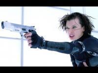 Resident Evil: Retribution (2012) - Trailer