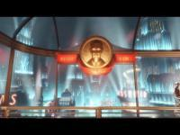 Bioshock: Infinite (DLC - Burial at Sea Episode 1) - Game movie trailer video