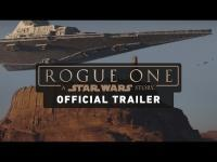 Rogue One (2016) - Trailer movie trailer video