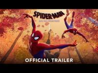 Spider-Man: Into the Spider-Verse (2018) - Trailer movie trailer video