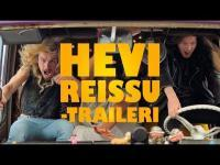 Heavy Trip (2018) - Trailer movie trailer video