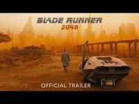 Blade Runner 2049 (2017) - Trailer movie trailer video