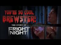 You're So Cool Brewster! The Story of Fright Night (2016) - Extended Trailer movie trailer video
