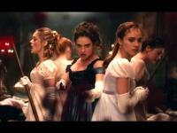 Pride and Prejudice and Zombies (2016) - UK Teaser Trailer movie trailer video