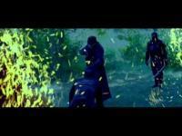 Ninjas vs. Vampires (2010) - Trailer movie trailer video