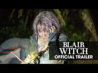 Blair Witch (2016) - Trailer movie trailer video