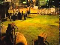 Monsterwolf (2010) - Trailer movie trailer video