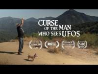 Curse of the Man Who Sees UFOs (2016) - Trailer