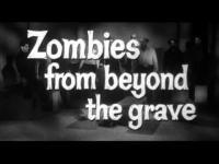 Zombies of Mora Tau (1957) - Trailer