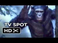 Dawn of the Planet of the Apes (2014) - TV Spot