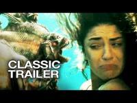 Piranha 3D (2010) - Trailer movie trailer video