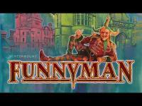 Funny Man (1994) - Trailer