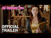 All Hallows' Eve (2016) - Trailer