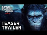 Dawn of the Planet of the Apes (2014) - Trailer movie trailer video