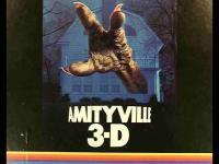 Amityville 3-D (1983) - Trailer movie trailer video