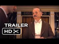 The Grand Budapest Hotel (2014) - Trailer movie trailer video