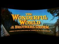 The Wonderful World of the Brothers Grimm (1962) - Trailer movie trailer video