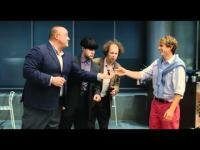 The Three Stooges (2012) - Trailer movie trailer video