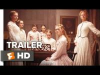 The Beguiled (2017) - Trailer movie trailer video