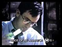 Bride of Re-Animator (1989) - Trailer movie trailer video