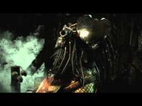 Mortal Kombat X: Predator Trailer movie trailer video