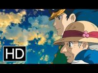 Howl's Moving Castle (2004) - Trailer movie trailer video