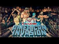 Plaga Zombie: American Invasion - Trailer movie trailer video