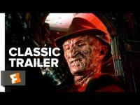 A Nightmare on Elm Street 4: The Dream Master (1988) - Trailer