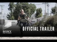 Elysium - Extended Trailer (2013) movie trailer video