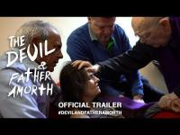 The Devil and Father Amorth 2017  Trailer