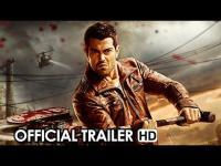 Dead Rising: Watchtower (2015) - Trailer movie trailer video