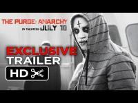 The Purge: Anarchy (2014) - Trailer 2 movie trailer video