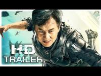 Bleeding Steel (2017) - Trailer movie trailer video