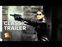 The Matrix Reloaded (2003) - Trailer movie trailer video