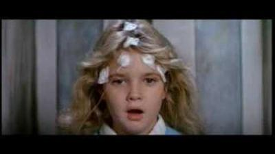 Firestarter (1984) movie trailer video