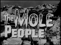 The Mole People (1956) - Trailer