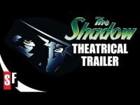 The Shadow (1994) - Trailer