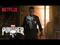 Netflix's The Punisher Season 1 - Trailer