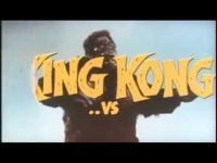 King Kong vs. Godzilla (1962) - Trailer movie trailer video